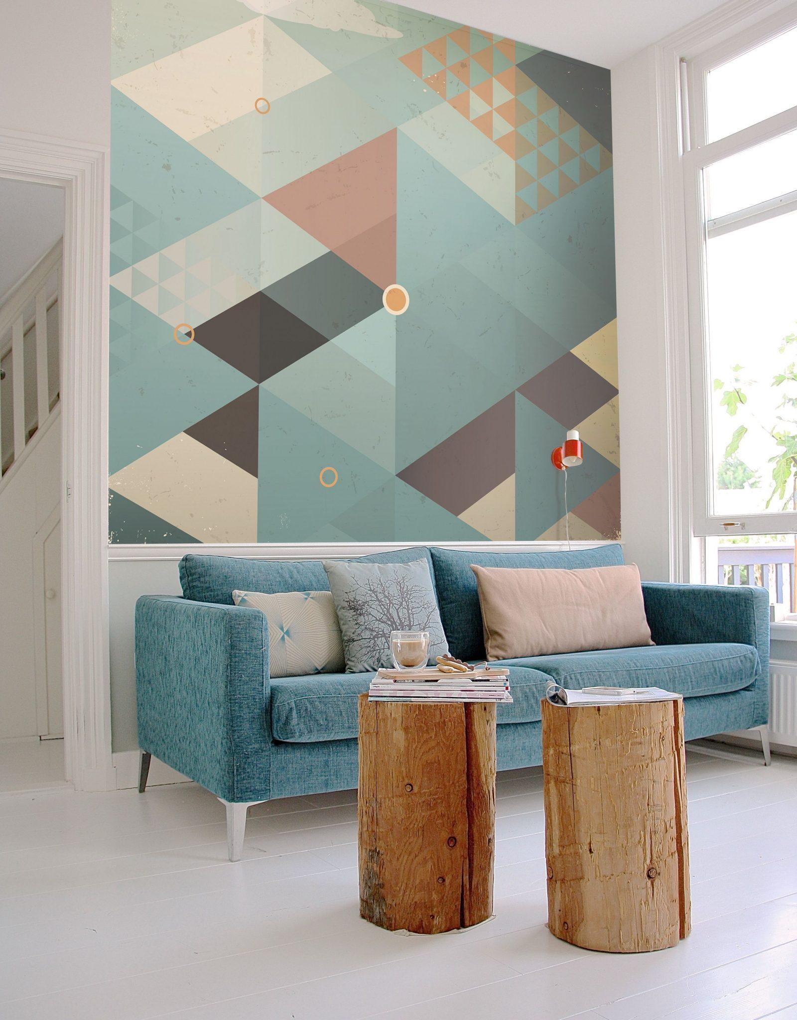 Background Warna Warni Untuk Menghidupkan Suasana Rumah