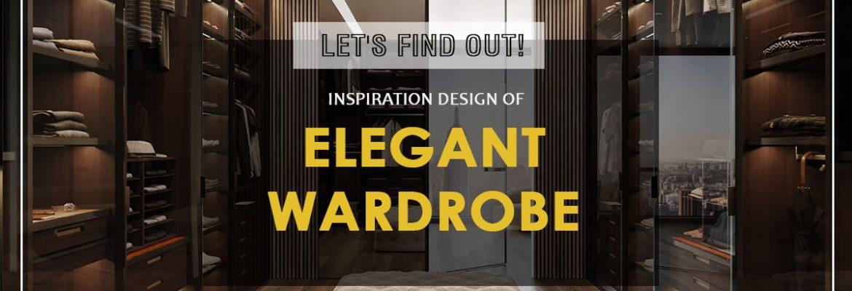 Desain Lemari Pakaian Sebagai Inspirasi Di Kamar Tidurmu Artha Gilberte